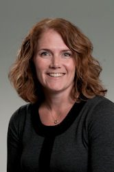 Dr. Julie Erickson, LP PhD; headshot