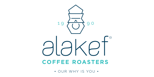 Link to Alakef Coffee Roasters website home page