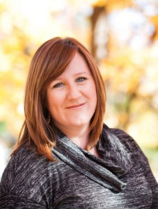 Kori Stephens, MPH, is project director for the Midwest Regional Children's Advocacy Center at Children's Minnesota.