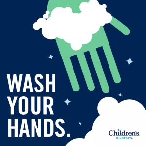 handwashing health tips