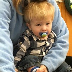 William, distal arthrogryposis, rehabilitation services