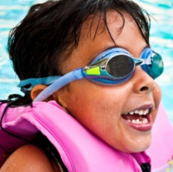 Water safety swimming