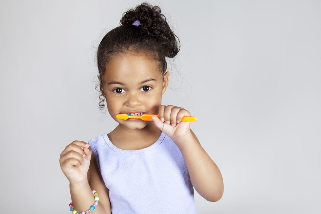 "Related image for article, ""The importance of pediatric dental health""."