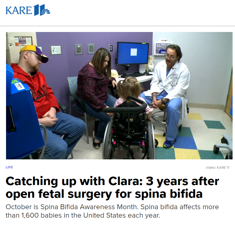 Children's Minnesota experts in the news | Children's Minnesota