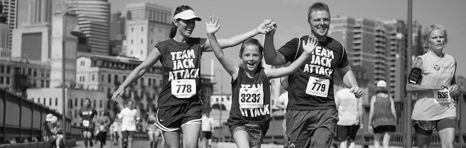 "Related image for article, ""Race for Children's at HeartBeat 5000""."