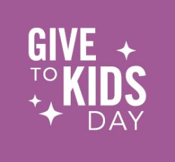 Children's MN Give to Kids day September 2019
