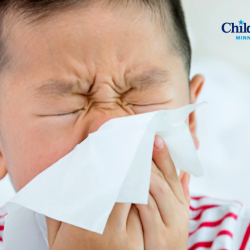 Related image for article, Keeping kids with asthma healthy during flu season