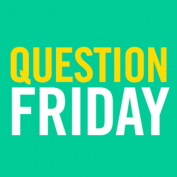 5 question friday