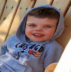 Related image for article, Owen's heart thrives despite congenital diagnosis