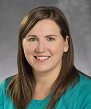 Erin Plummer, MD; Children's MN Neonatology