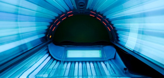 "Related image for article, ""Tanning turmoil: Why getting 'bronzed' is hazardous to teen health""."
