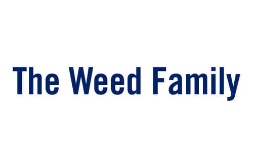 The Weed Family