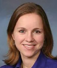 Elizabeth Zorn, MD; Children's MN Neonatology