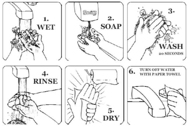symptoms of mrsa in nose